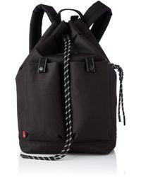 Levi's Nautical Backpack - Black