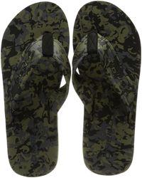 O'neill Sportswear Arch Surplus Sandals Flip Flop - Grey