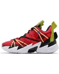 Nike - Rouge - Lyst