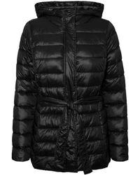 Vero Moda Vmsorayalydia Jacket Boos - Black