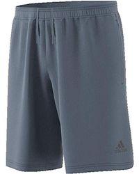adidas 4krft SHO Eleva Pantalón Corto, Hombre - Azul