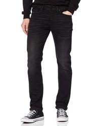 DIESEL Buster-00sdhb-069bg-29 Jeans Straight - Nero