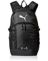 PUMA Fraction Backpack - Black
