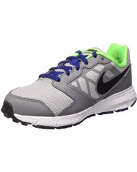 Nike Junge - Grau