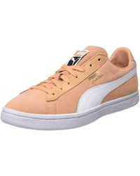 size 40 195a2 03679 Unisex Adults' Court Star Fs Low-top Trainers - Multicolour