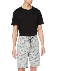 Pepe Jeans Keys Short Outline Swim - Grey