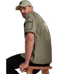 G-Star RAW Originals Baseball Cap - Green