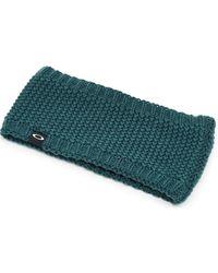 Oakley Raven Headband Bonnet - Vert