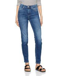 Marc O'polo 902928412067 Slim Jeans - Blue
