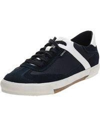 Geox U KAVEN B Sneaker - Blau