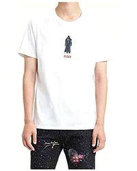 Levi's ® Graphic Set-In Neck 2 x Star Wars T-Shirt - Weiß
