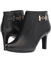 Bandolino - Lappo Ankle Boot - Lyst