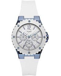 Guess - Reloj de Pulsera W0149L6 - Lyst