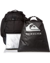 Quiksilver Backpack - Gray