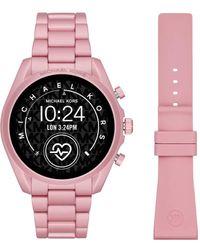 Michael Kors Watch MKT5098 - Pink