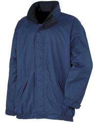 Regatta Dover Small Jacket - Navy - Blue