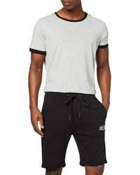 Replay M9701 .000.22390p Shorts - Black