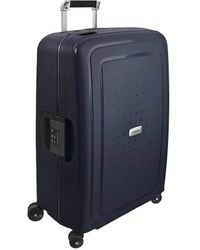 Samsonite - S'cure Dlx Spinner 69/25 Suitcases - Lyst