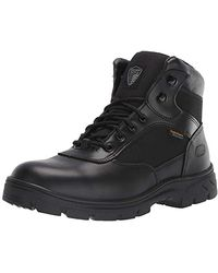 Skechers Wascana-Benen Military and Tactical Boot - Nero