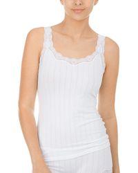 CALIDA - Soft Cotton Monopezzo - Lyst