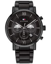 Tommy Hilfiger Watch 1710410 - Noir