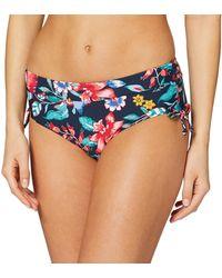 Esprit Jasmine Beach M.w.Brief Slip Bikini - Blu
