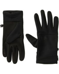 The North Face Guanti ETIP Recycled Glove NF0A4SHAJK3 - Nero