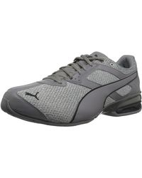 PUMA Tazon 6 Fracture Running Shoes - Black