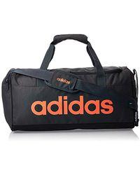 adidas FL3693 Erwachsene Sporttasche 46,00x22,00x21,00 cm (BxHxT) - Mehrfarbig