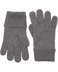 Tommy Hilfiger Gloves - Grey