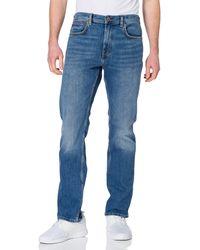 Tommy Hilfiger Core Mercer Regular Jean - Bleu