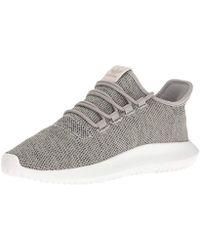 e70336ffe807 adidas Originals - Tubular Shadow W Fashion Sneaker - Lyst
