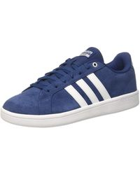 adidas CF Advantage - Bleu