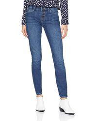 Esprit 128ee1b010 Skinny Jeans - Blue