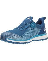 adidas - Forgefiber Boa Blue - Lyst