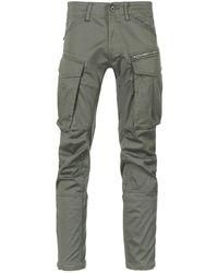 G-Star RAW Rovic Zip 3d Tapered - Gray