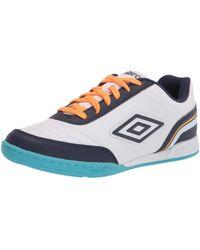 Umbro Futsal Street V Sneaker - Blue