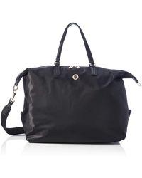 Tommy Hilfiger Poppy Weekender Bags - Black