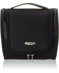 Samsonite Toiletry Bag - Black