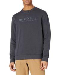 Marc O'polo M22410054020 Sweatshirt - Grey