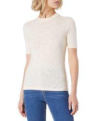 Marc O'polo 102226151143 T-shirt - White