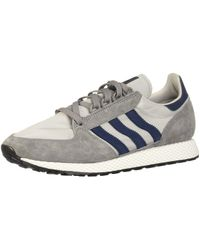 adidas - Forest Grove Fitness Shoes - Lyst