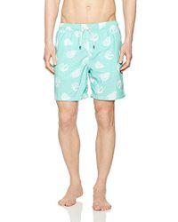 Hackett - Sea Shells Shorts - Lyst