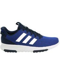 adidas CF Racer TR - Bleu