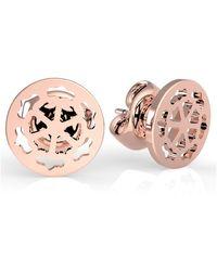 Guess Women Stainless Steel Earrings - Multicolour
