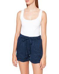 FIND W17144l Shorts - Blue