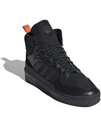 adidas Rivalry TR Basket Mode Noir