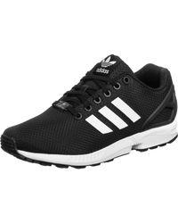 adidas - ORIGINALS Chaussures ZX Flux - Lyst