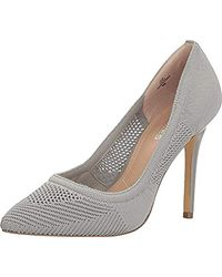 Charles David Pacey Dress Pump - Gray