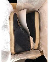 Frye - Gates Chukka Fashion Sneaker - Lyst